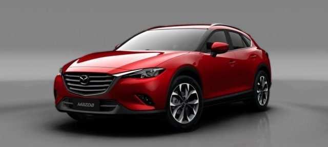 92 Concept of 2020 Mazda Cx 9 Rumors Exterior for 2020 Mazda Cx 9 Rumors