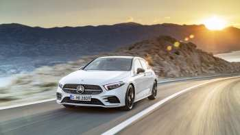 92 Concept of 2020 Mercedes A Class Hatchback Configurations with 2020 Mercedes A Class Hatchback