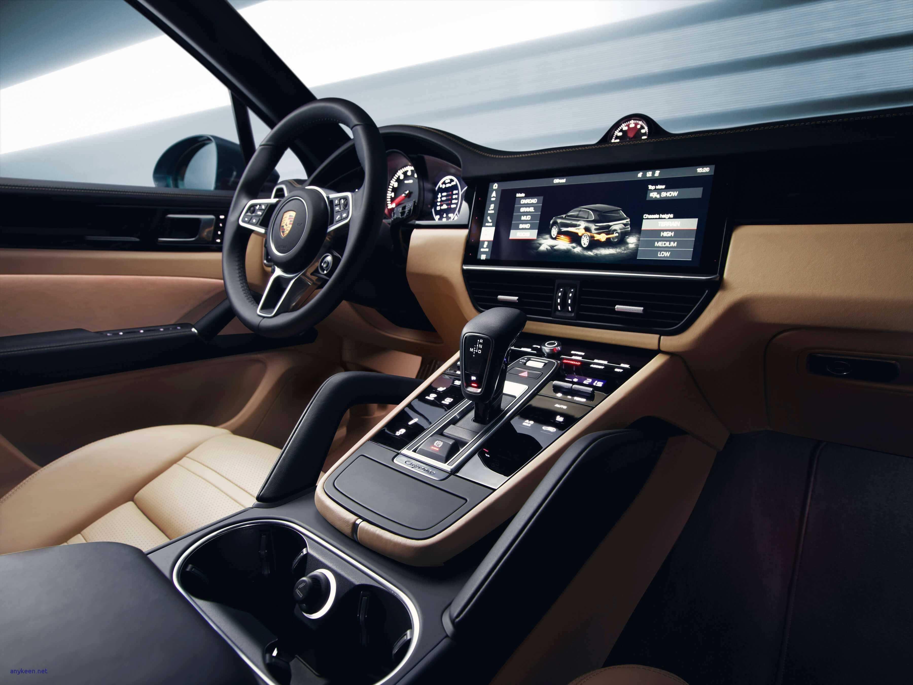 92 Concept of 2020 Porsche Cayenne Turbo S Performance and New Engine for 2020 Porsche Cayenne Turbo S