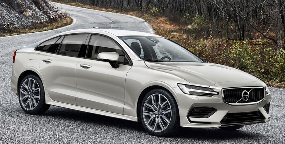 92 Concept of 2020 Volvo V60 Length Speed Test with 2020 Volvo V60 Length