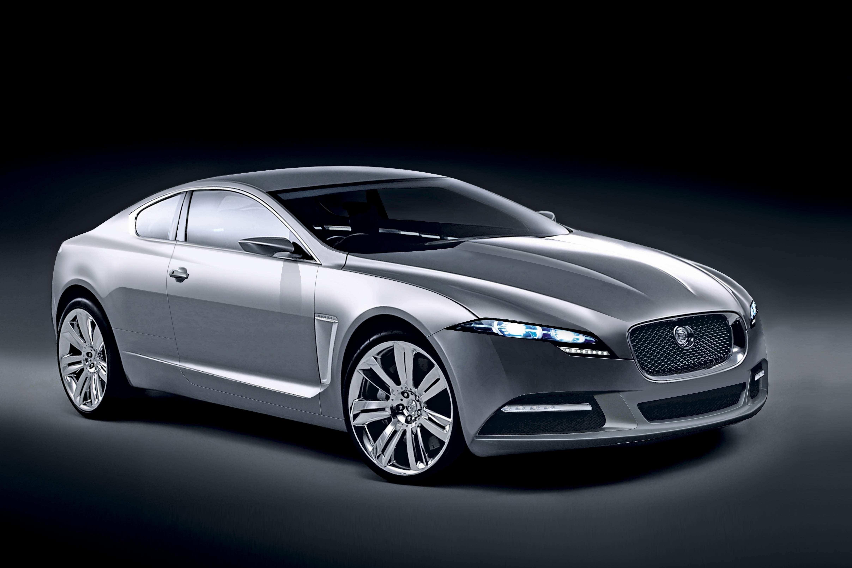 92 Concept of Jaguar Xj Coupe 2020 Release by Jaguar Xj Coupe 2020