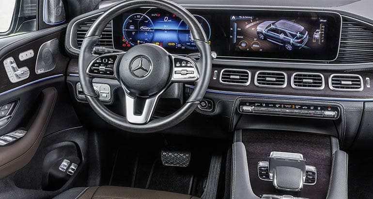 92 Concept of Mercedes Benz 2020 Photos by Mercedes Benz 2020