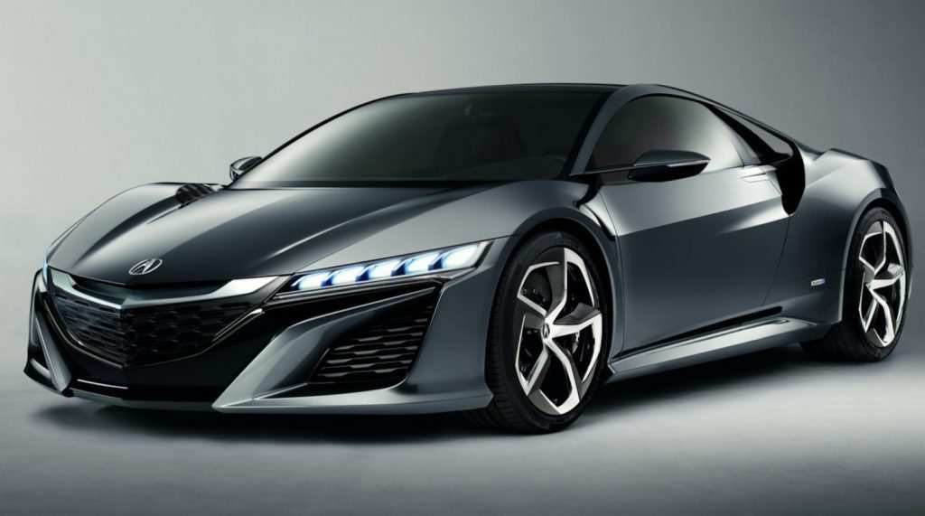 92 Gallery of 2020 Honda Prelude Type R Performance and New Engine by 2020 Honda Prelude Type R
