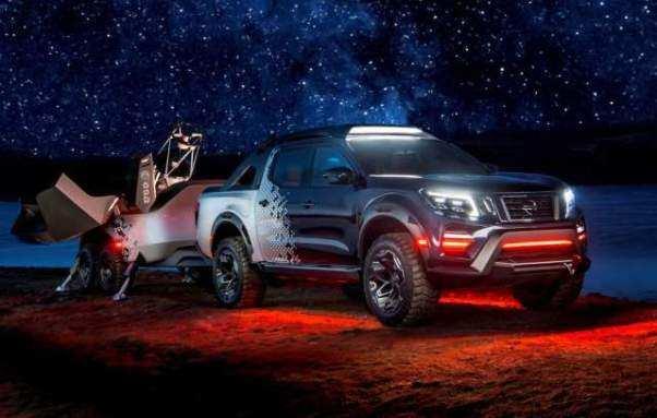 92 Gallery of 2020 Nissan Xterra Pro 4X Exterior for 2020 Nissan Xterra Pro 4X