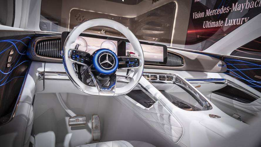 92 Gallery of Mercedes 2020 A Class New Concept Exterior with Mercedes 2020 A Class New Concept