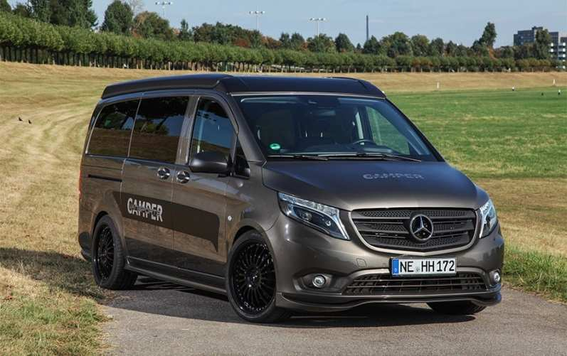 92 Gallery of Mercedes Benz Vito 2020 Wallpaper with Mercedes Benz Vito 2020