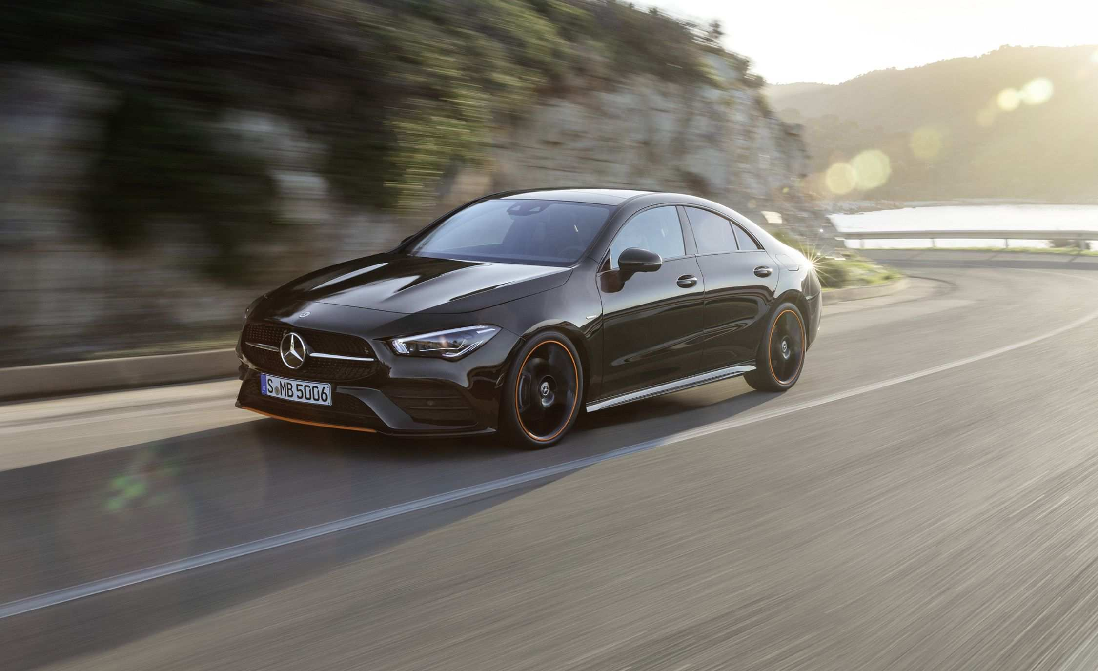 92 Gallery of New Cla Mercedes 2020 Spy Shoot for New Cla Mercedes 2020