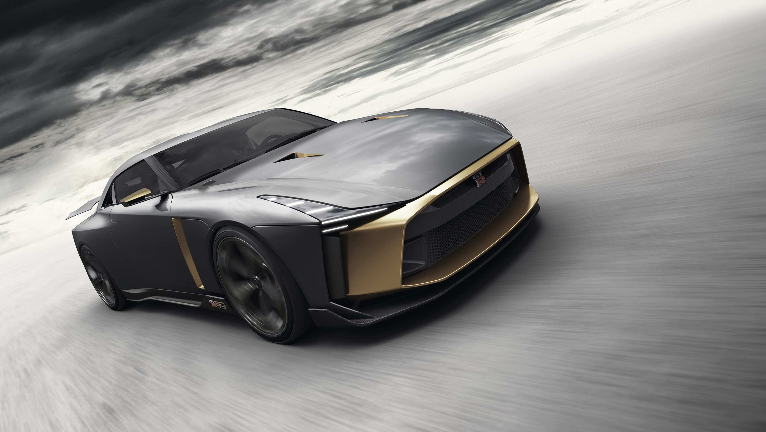 92 Gallery of Nissan Skyline 2020 Concept with Nissan Skyline 2020