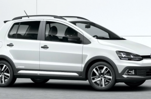 92 Gallery of Volkswagen Fox Extreme 2020 Photos with Volkswagen Fox Extreme 2020