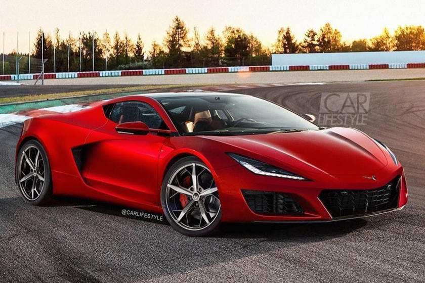 92 Great 2020 Corvette Stingray Specs and Review by 2020 Corvette Stingray
