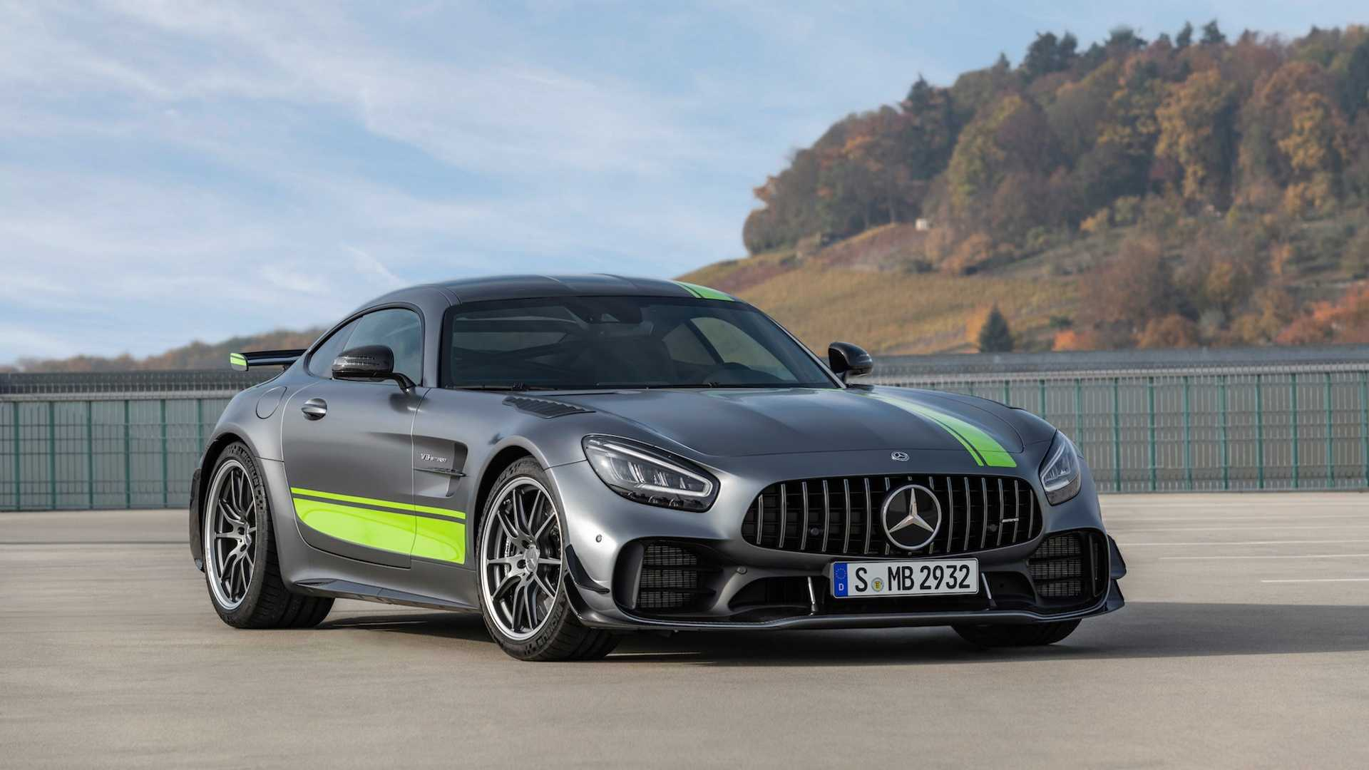 92 Great 2020 Mercedes Black Series Concept for 2020 Mercedes Black Series