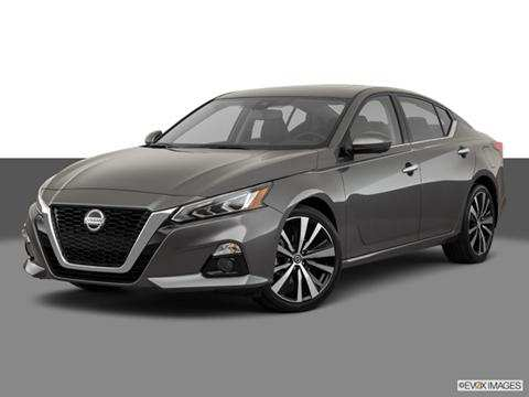 92 Great 2020 Nissan Altima Black Concept with 2020 Nissan Altima Black