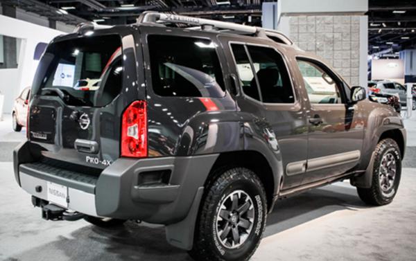 92 Great 2020 Nissan Xterra Pro 4X Release Date for 2020 Nissan Xterra Pro 4X
