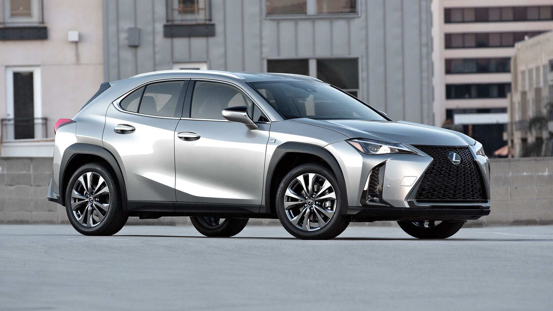 92 Great Lexus Ux 2020 Dimensions Release Date for Lexus Ux 2020 Dimensions