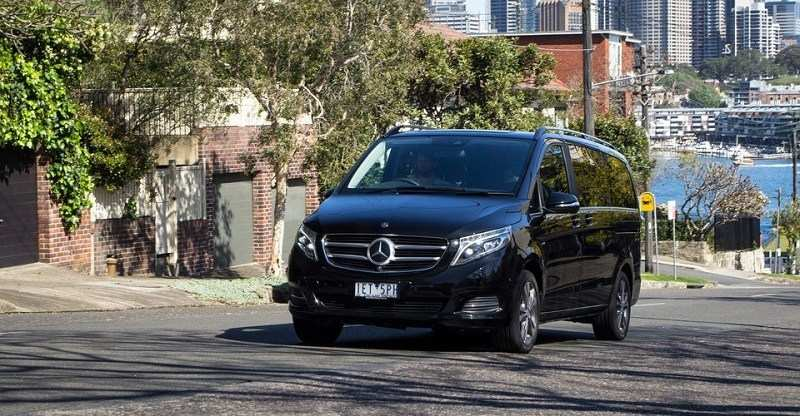 92 Great Mercedes V Class 2020 New Review for Mercedes V Class 2020