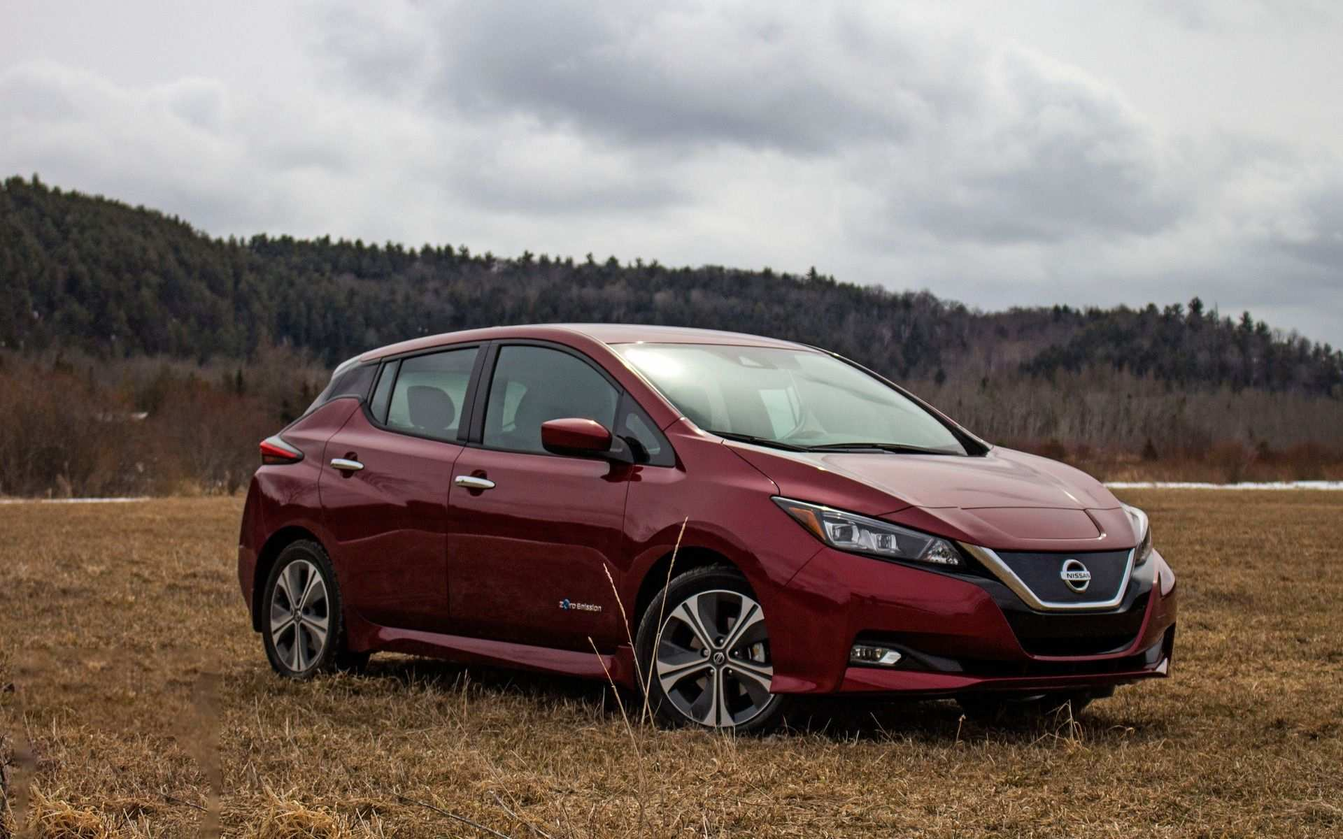 92 Great Nissan Leaf 2020 Canada Performance and New Engine for Nissan Leaf 2020 Canada