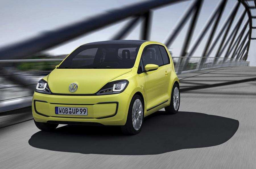 92 Great VW Up 2020 Redesign and Concept for VW Up 2020