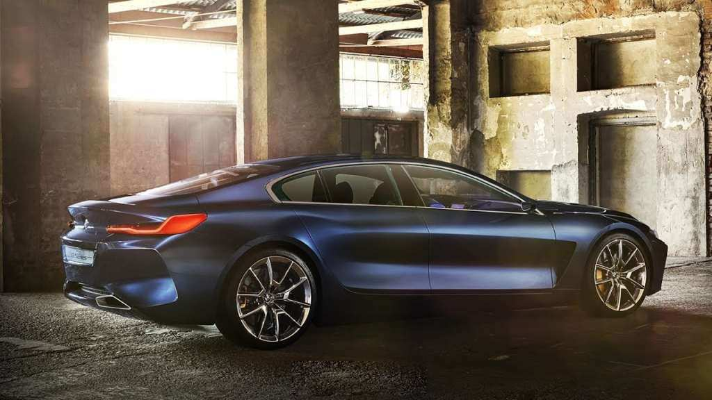 92 New 2020 BMW 6 Release by 2020 BMW 6