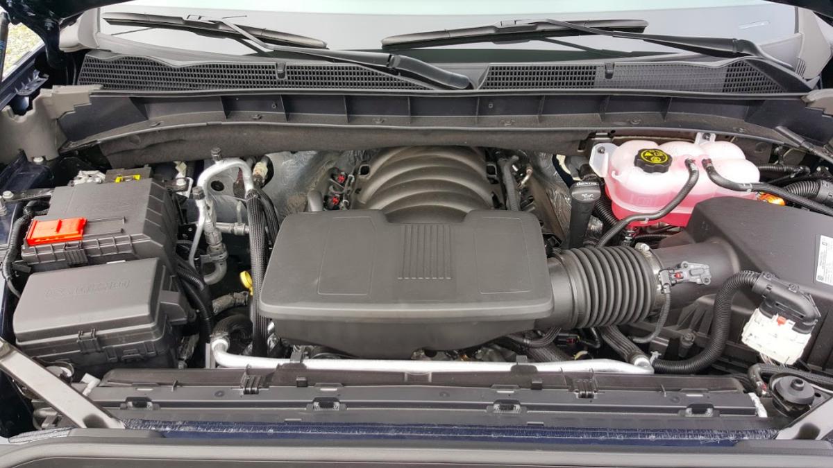 92 New 2020 BMW Sierra Vs Silverado Exterior and Interior for 2020 BMW Sierra Vs Silverado