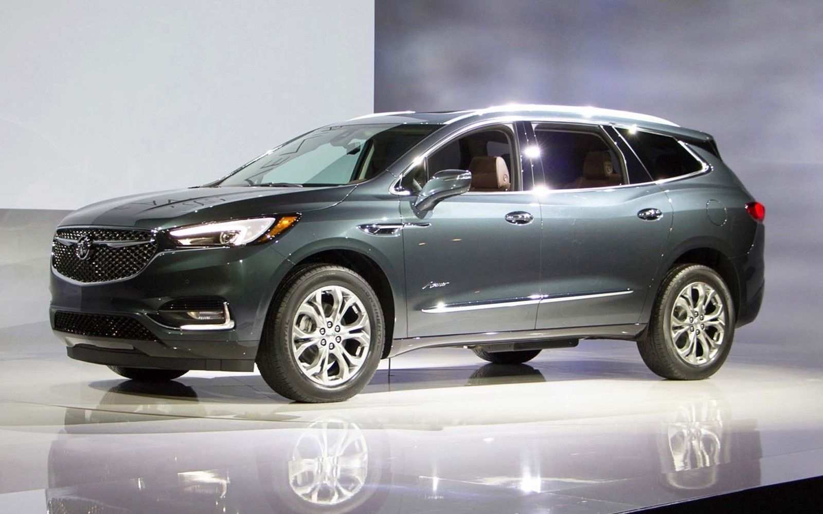 92 New 2020 Buick Enclave Research New by 2020 Buick Enclave