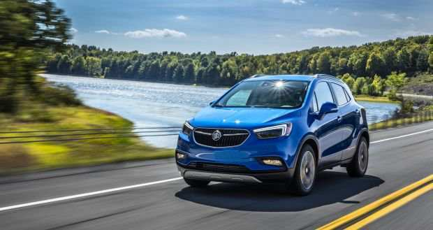 92 New 2020 Buick Encore Prices by 2020 Buick Encore