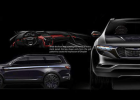 92 New 2020 Chrysler Aspen Redesign and Concept by 2020 Chrysler Aspen