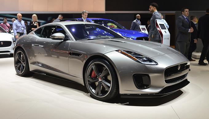 92 New 2020 Jaguar F Type Horsepower Spy Shoot by 2020 Jaguar F Type Horsepower
