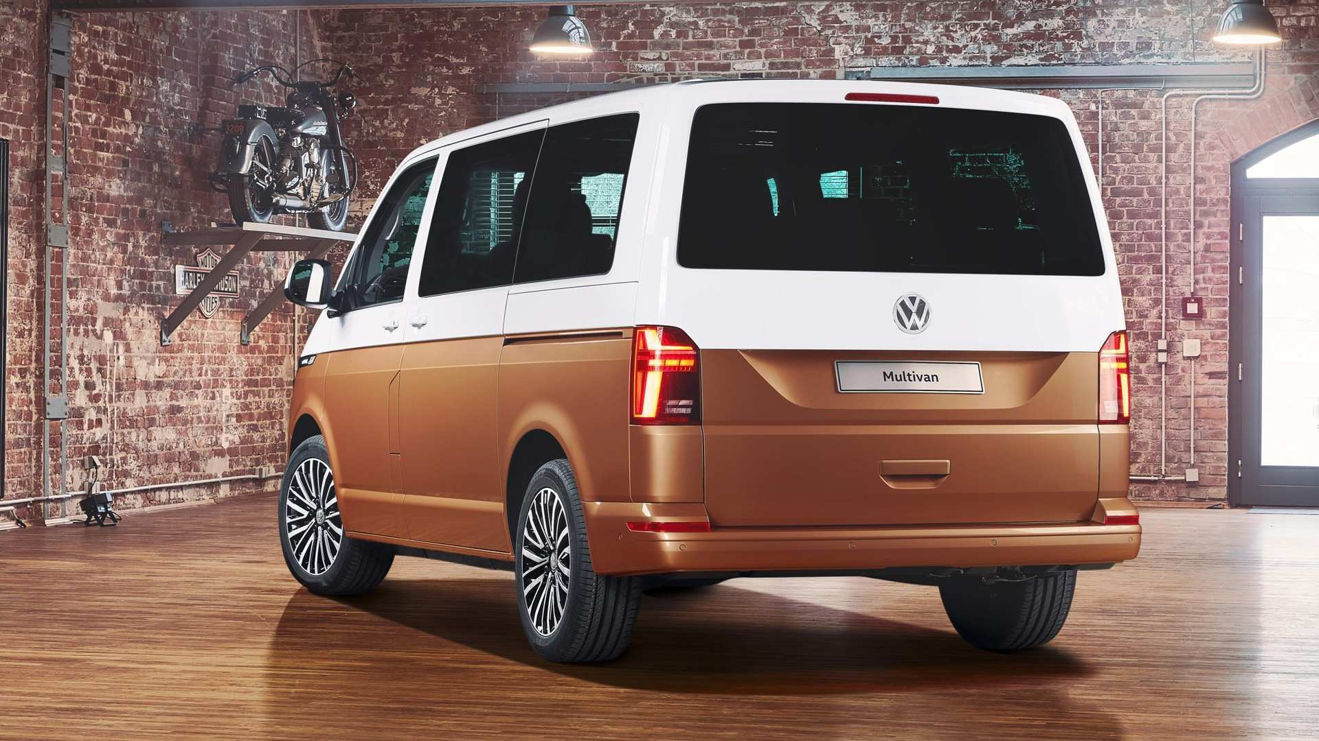 92 New 2020 VW Transporter Style with 2020 VW Transporter