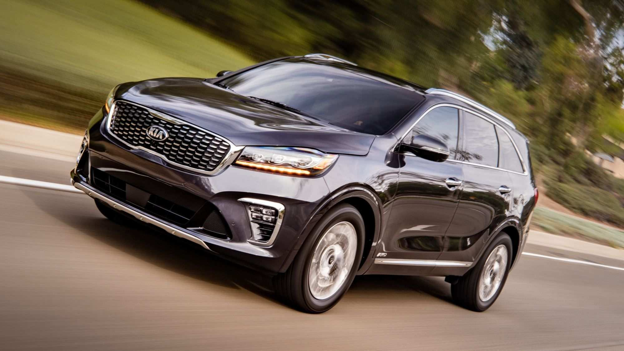 92 New Kia Sorento 2020 Gt Line Performance for Kia Sorento 2020 Gt Line