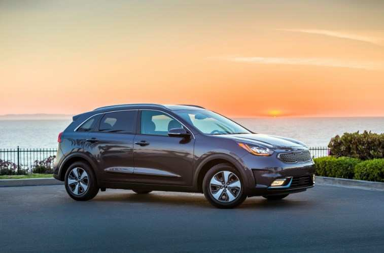 92 New Niro Kia 2020 Model by Niro Kia 2020