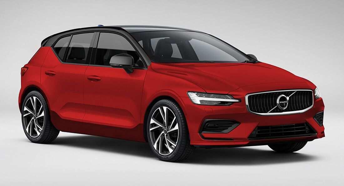 92 New Volvo 2020 V40 First Drive by Volvo 2020 V40