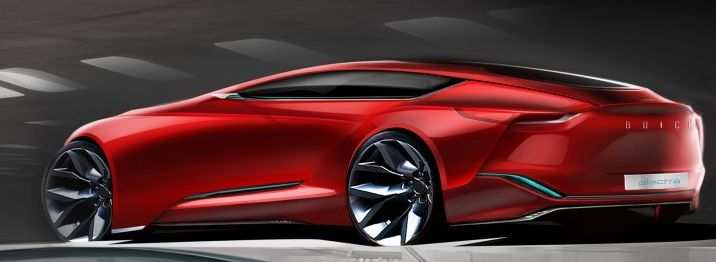 92 The 2020 Buick Electra Images by 2020 Buick Electra