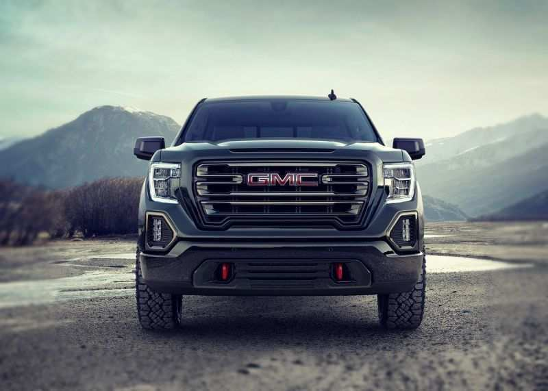 92 The 2020 GMC Sierra 1500 Diesel Engine by 2020 GMC Sierra 1500 Diesel