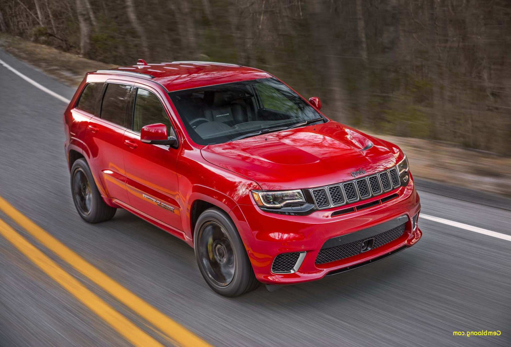 92 The 2020 Grand Cherokee Srt Hellcat Redesign and Concept by 2020 Grand Cherokee Srt Hellcat