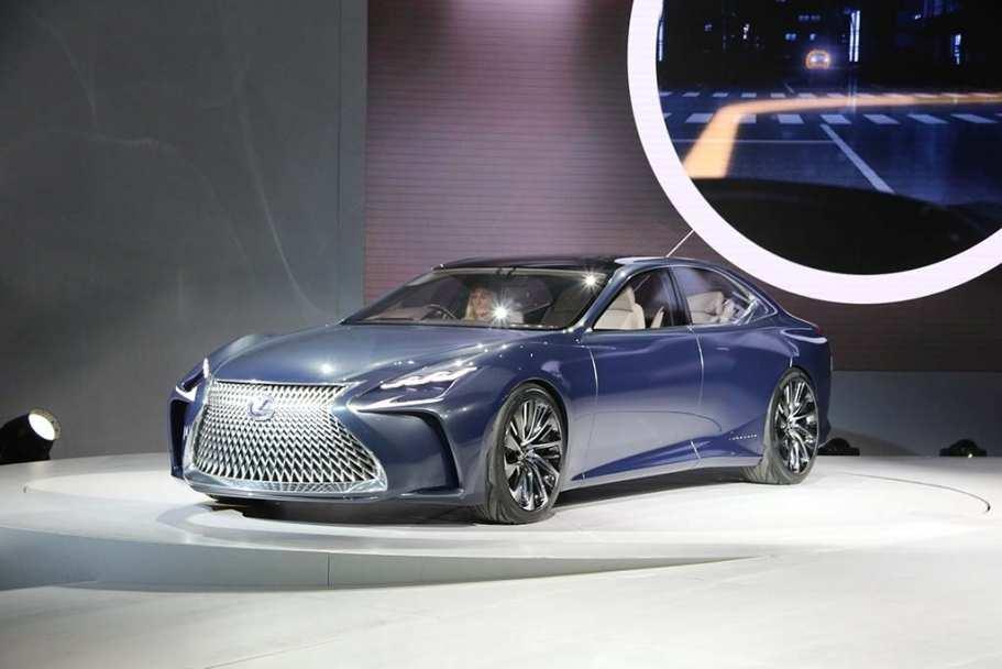 92 The 2020 Lexus Vehicles Wallpaper with 2020 Lexus Vehicles
