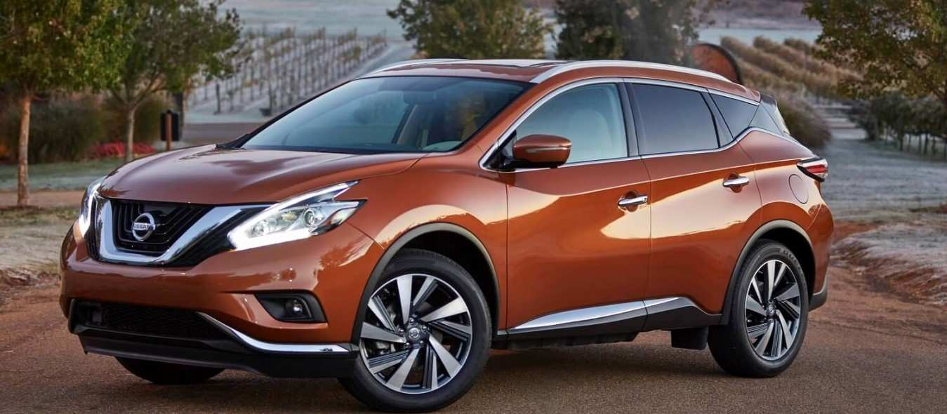 92 The 2020 Nissan Murano Price for 2020 Nissan Murano
