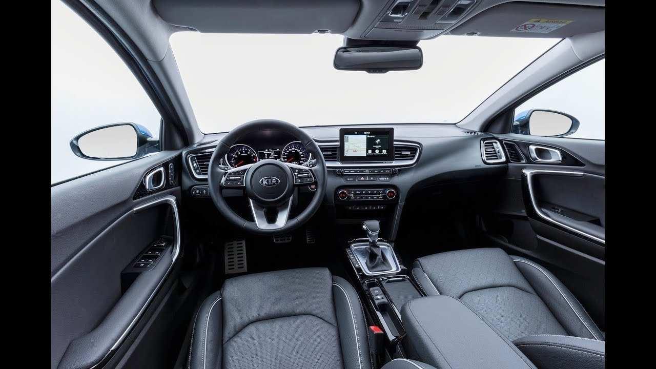 92 The Kia Ceed 2020 Overview for Kia Ceed 2020
