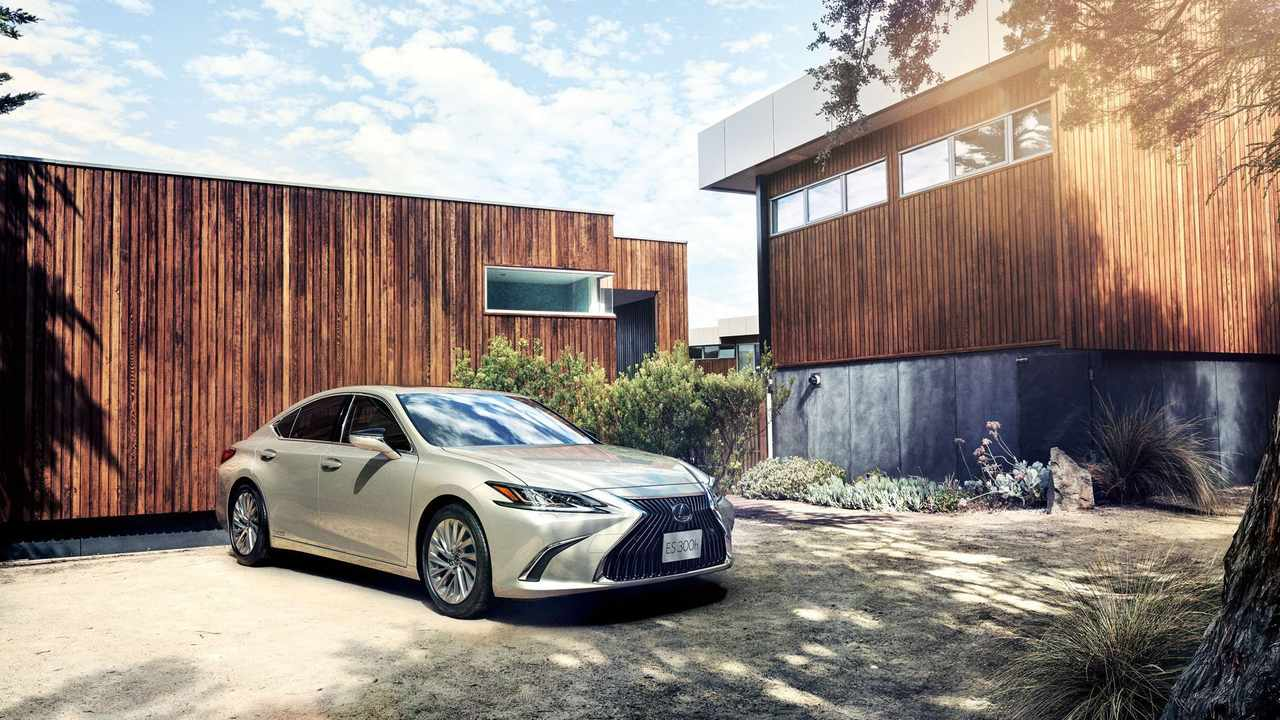 92 The Lexus Es 2020 Japan Configurations with Lexus Es 2020 Japan