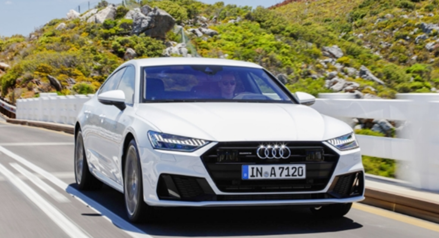 93 All New 2020 Audi A7 Colors Release for 2020 Audi A7 Colors