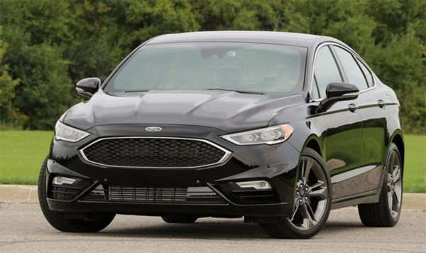 93 All New 2020 Ford Fusion Interior by 2020 Ford Fusion