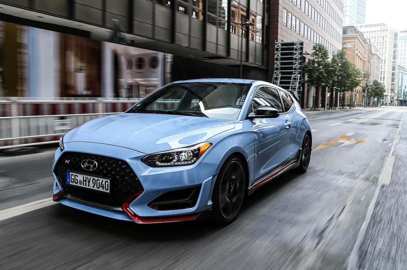 93 All New 2020 Hyundai Veloster Exterior and Interior for 2020 Hyundai Veloster