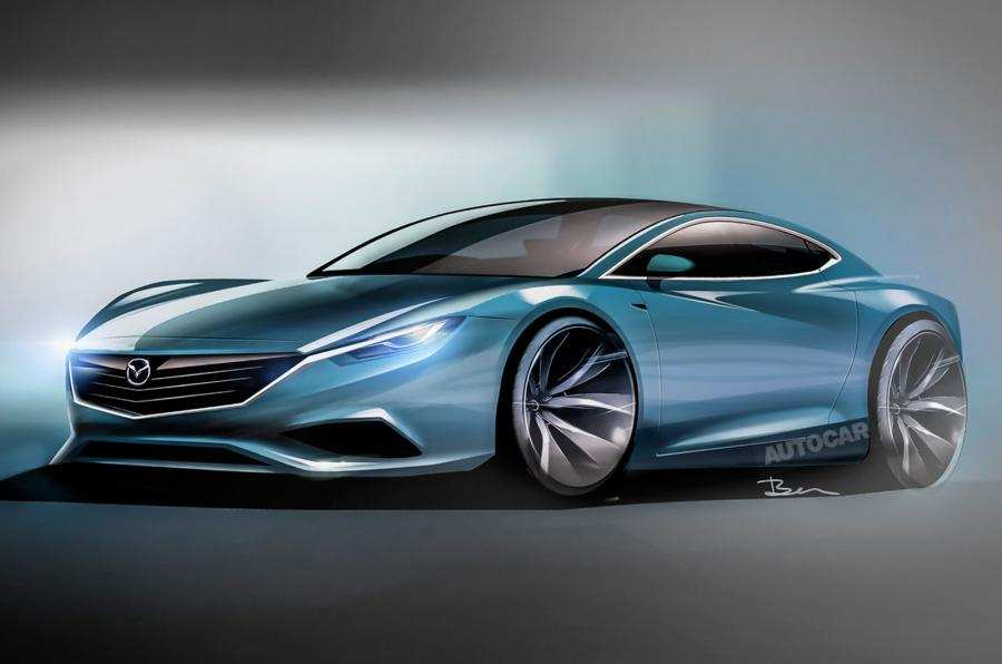 93 All New 2020 Mazda RX7 Redesign and Concept with 2020 Mazda RX7