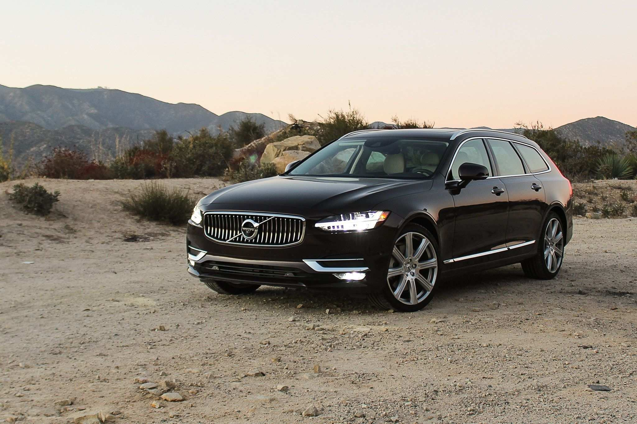 93 All New 2020 Volvo V90 Specification Style for 2020 Volvo V90 Specification