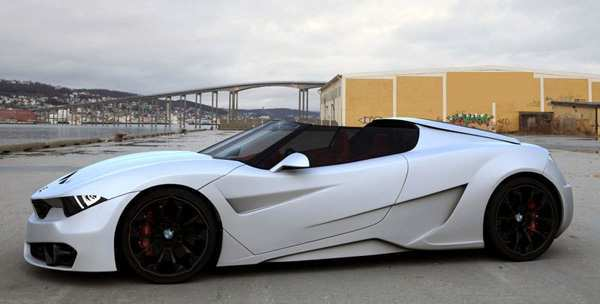 93 All New BMW M9 2020 Concept for BMW M9 2020