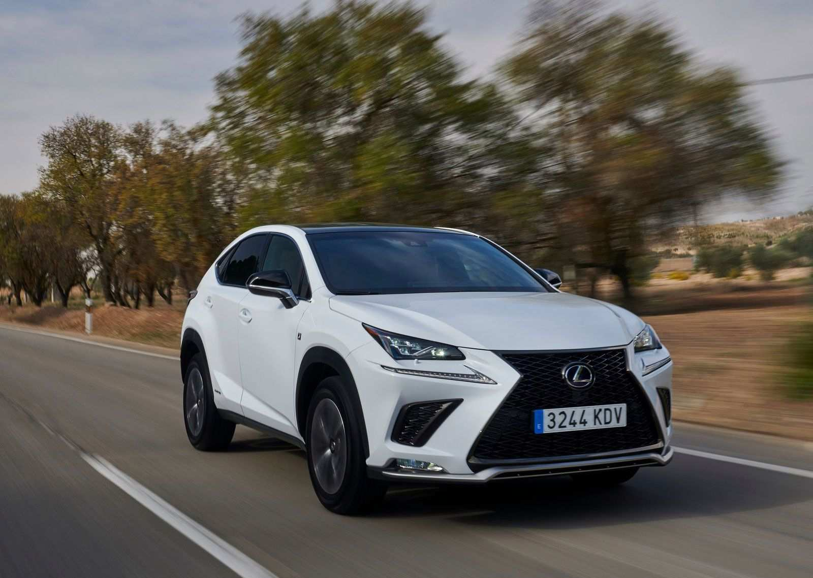 93 All New Jeepeta Lexus 2020 Review with Jeepeta Lexus 2020