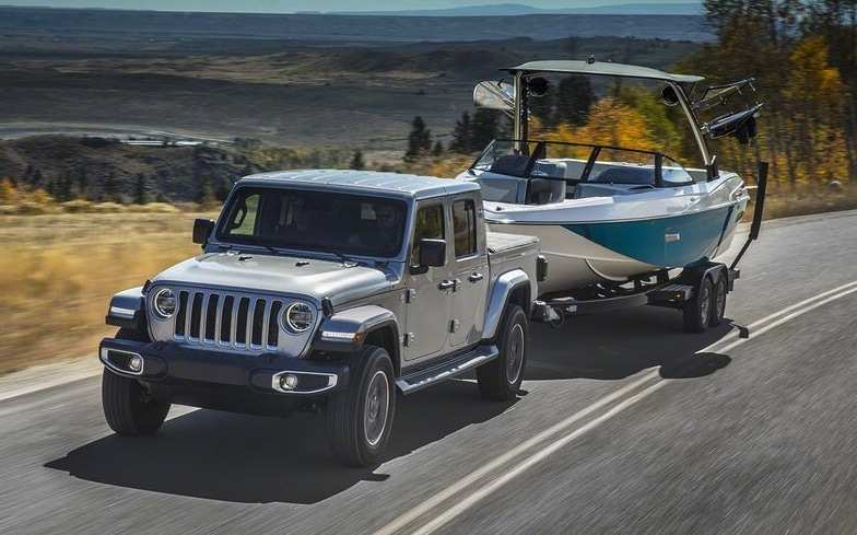 93 Best Review 2020 Jeep Cherokee Towing Capacity Concept by 2020 Jeep Cherokee Towing Capacity