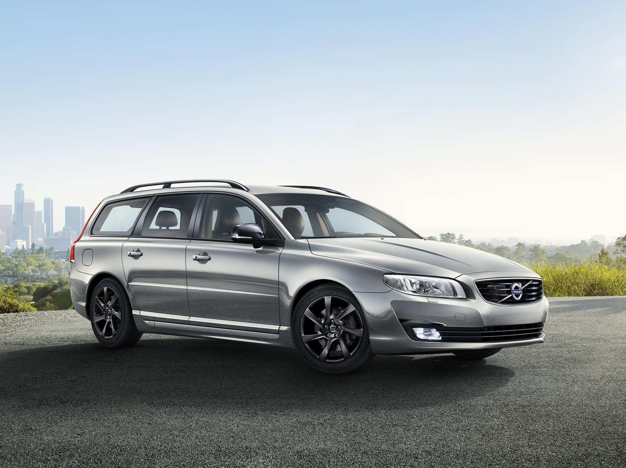 93 Best Review 2020 Volvo V70 2018 Prices by 2020 Volvo V70 2018