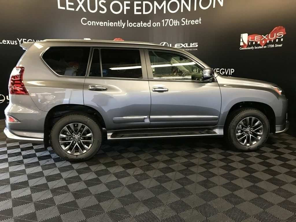 93 Best Review Lexus Gx 2020 Spy Release Date for Lexus Gx 2020 Spy