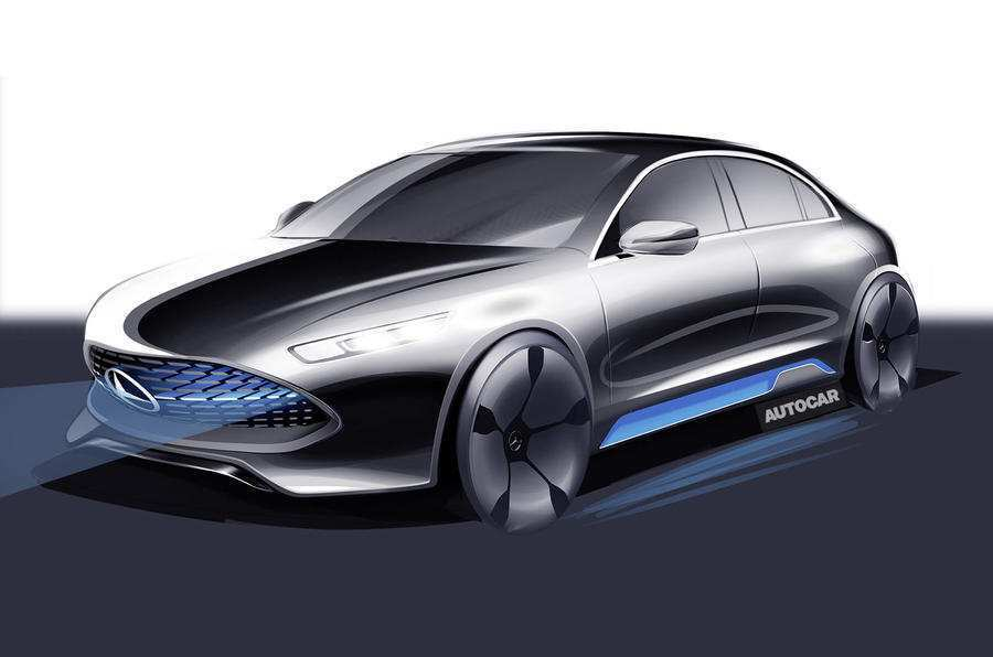 93 Best Review Mercedes Electric Car 2020 Pictures for Mercedes Electric Car 2020