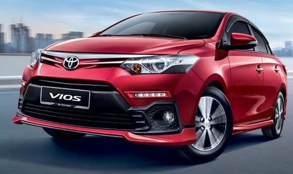 93 Best Review Toyota Vios 2020 Malaysia Redesign by Toyota Vios 2020 Malaysia